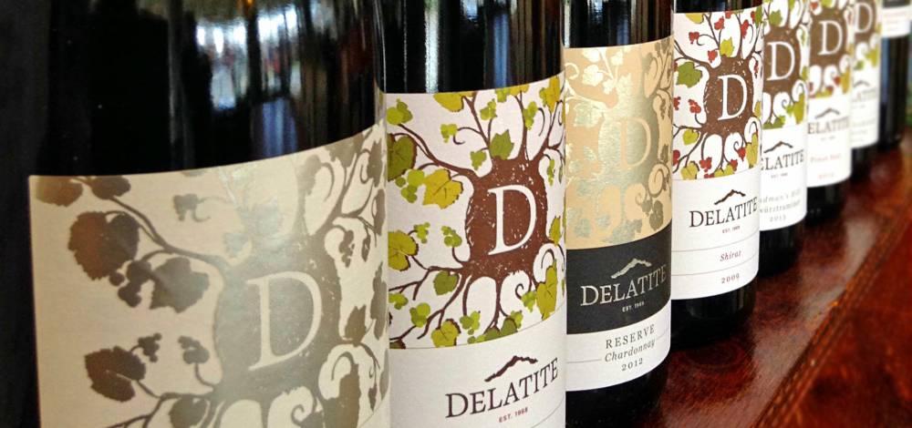 Delatite Wines