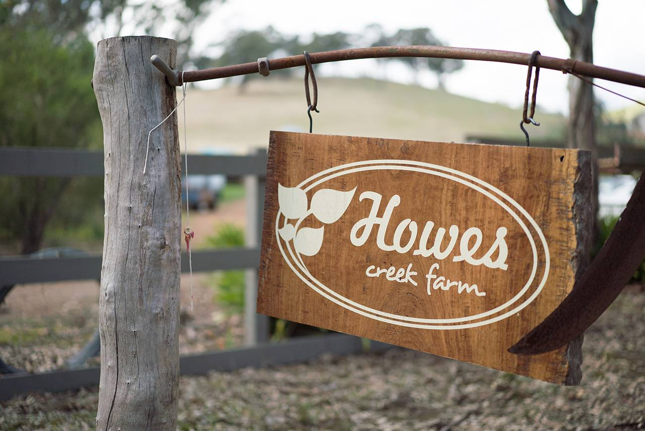 Howes Creek Farm